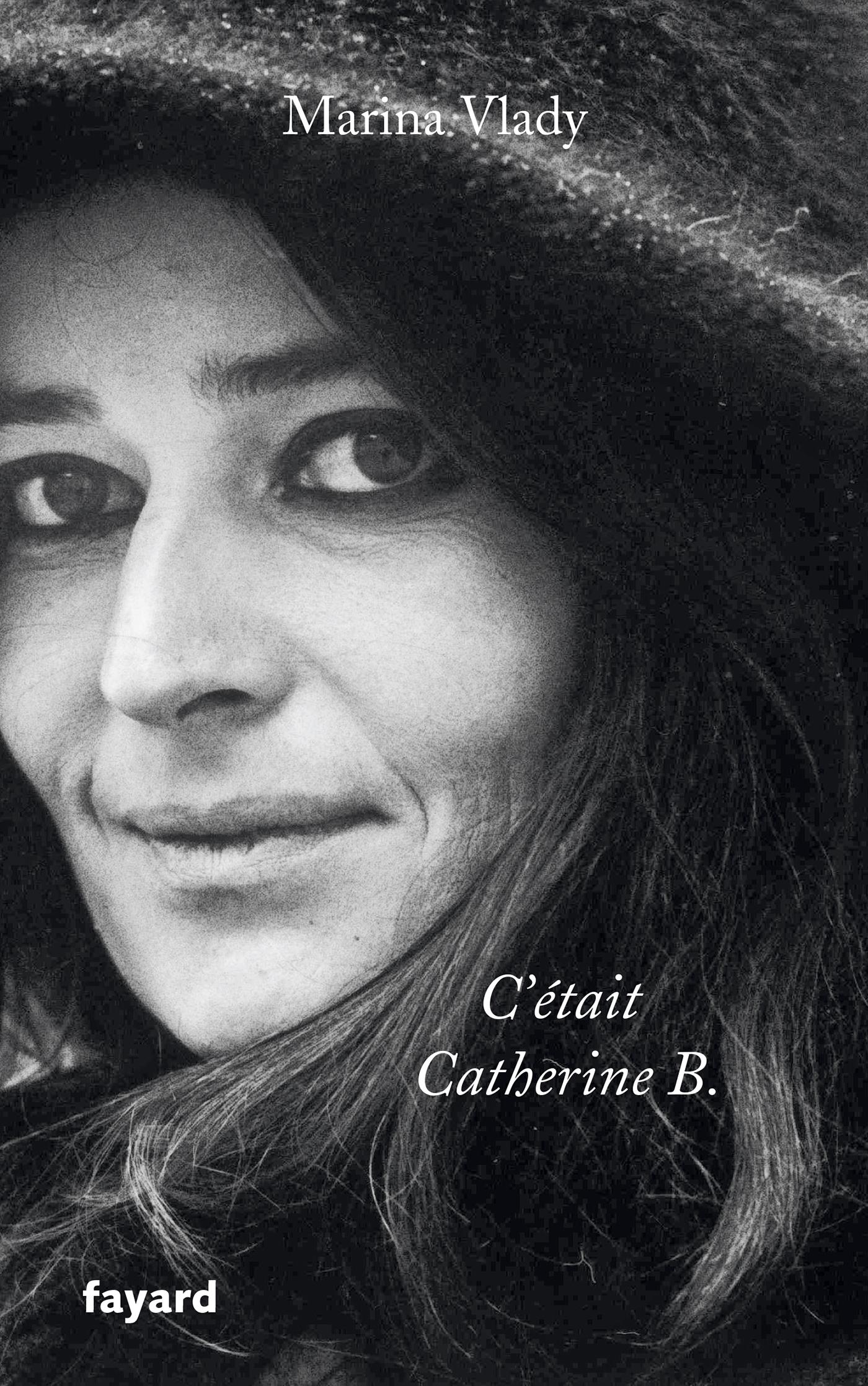 C'ETAIT CATHERINE B.