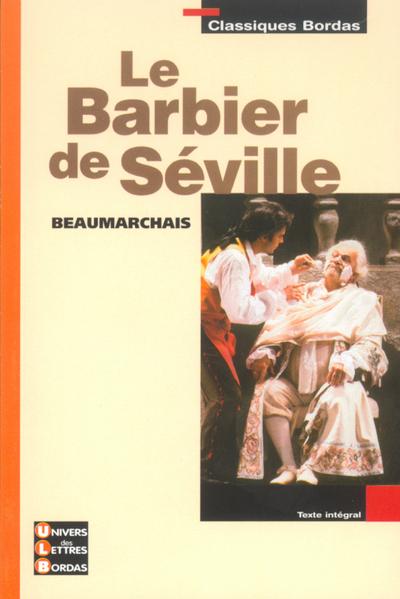 BARBIER DE SEVILLE