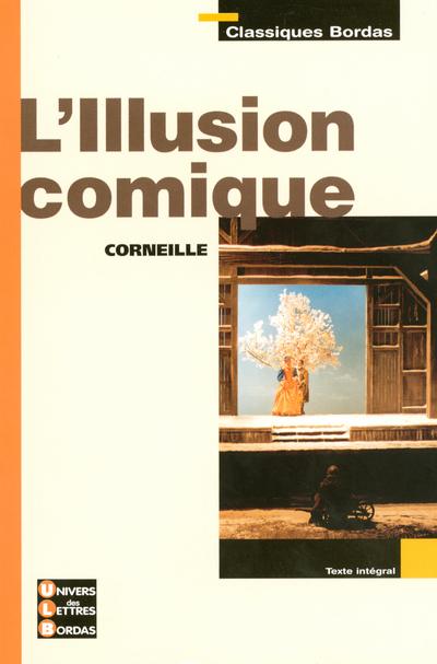 ILLUSION COMIQUE
