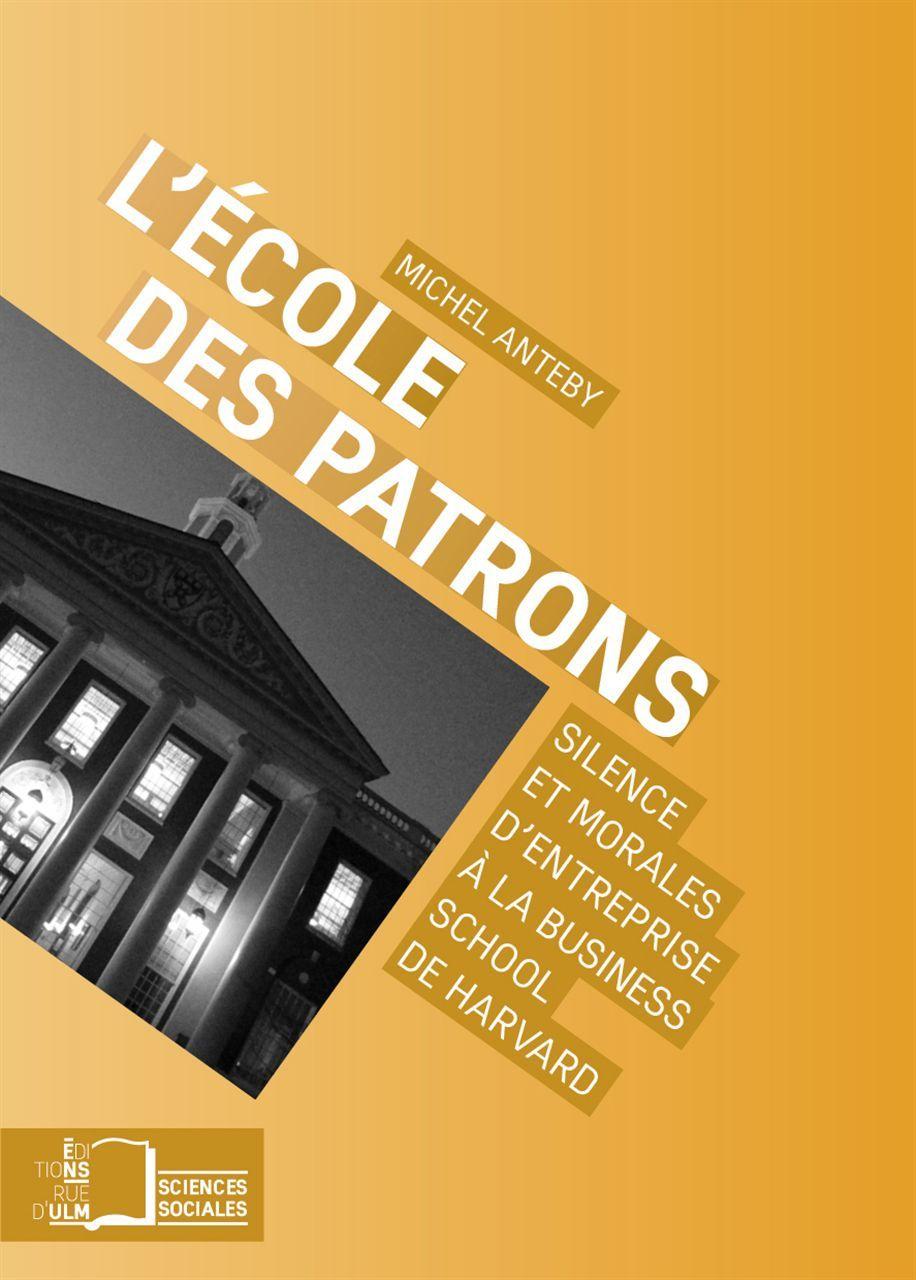 ECOLE DES PATRONS (L')