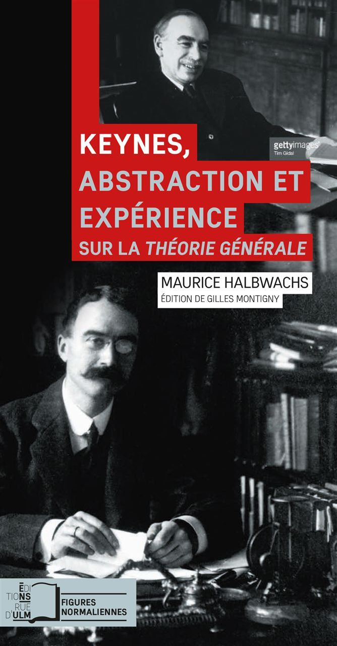 KEYNES,ABSTRACTION ET EXPERIENCE