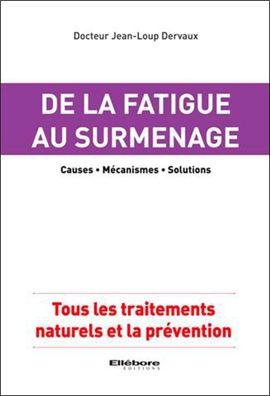 DE LA FATIGUE AU SURMENAGE - CAUSES - MECANISMES - SOLUTIONS