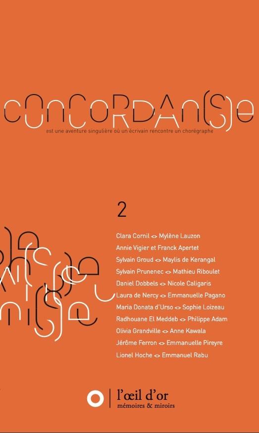 CONCORDAN(S)E 2