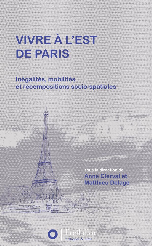 VIVRE A L'EST DE PARIS