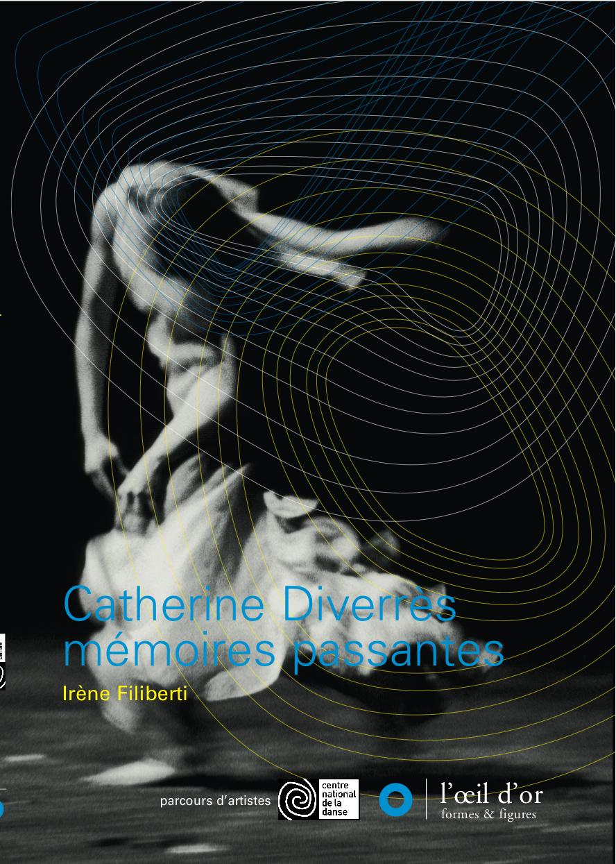 CATHERINE DIVERRES MEMOIRES PASSANTES