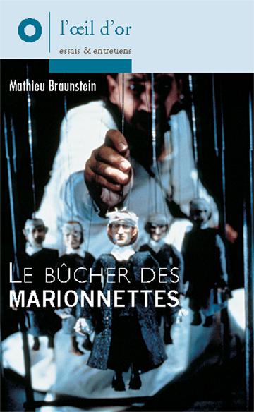 LE BUCHER DES MARIONNETTES