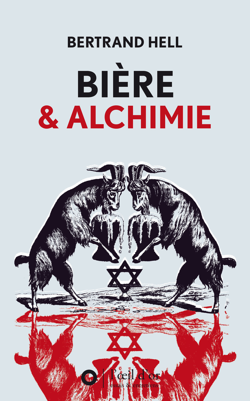 BIERE & ALCHIMIE