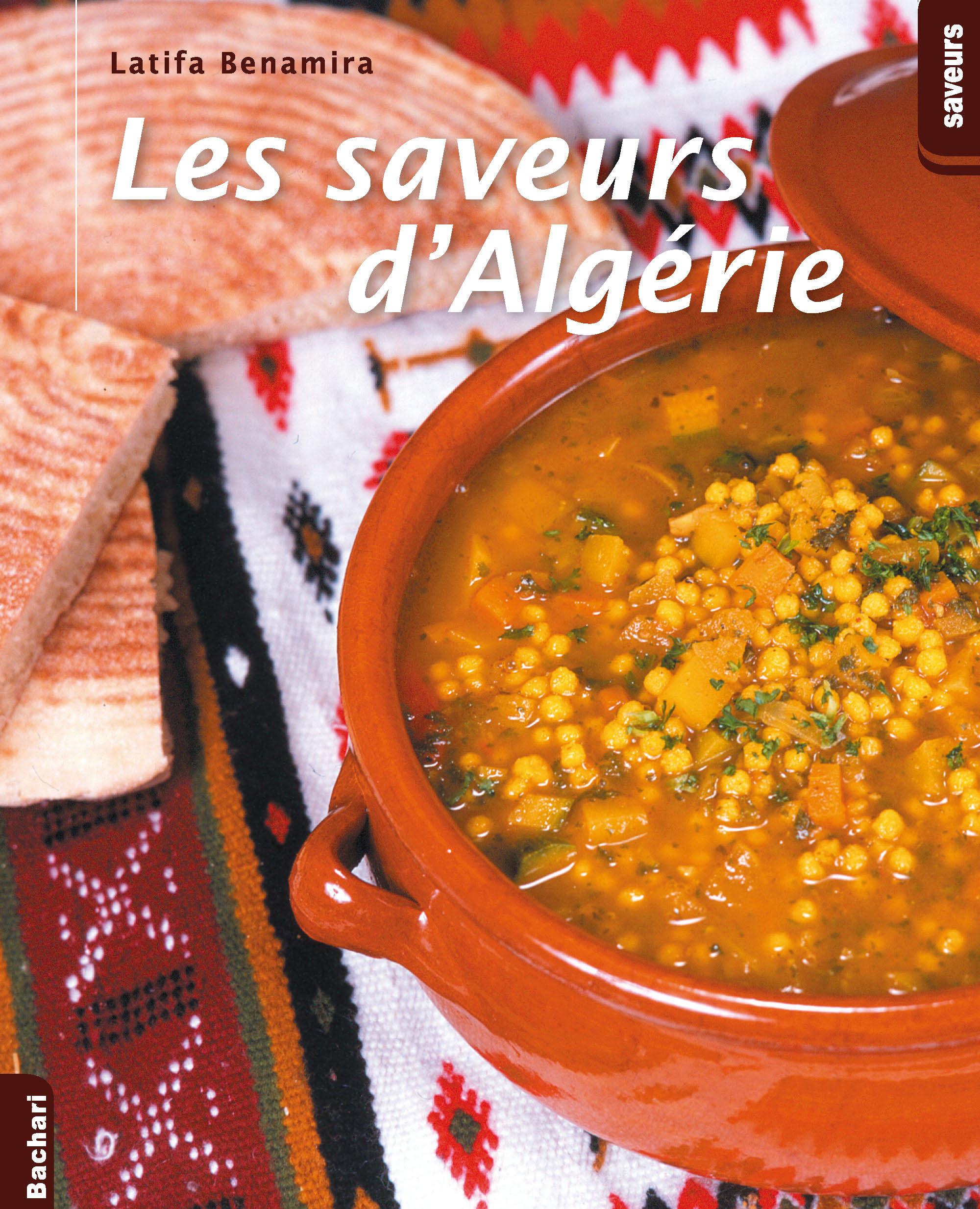 LES SAVEURS D'ALGERIE
