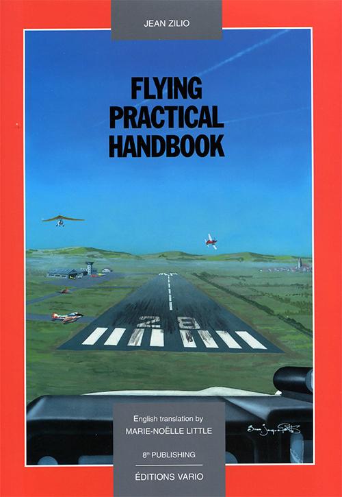 FLYING PRATICAL HANDBOOK - 8TH PUBLISHING