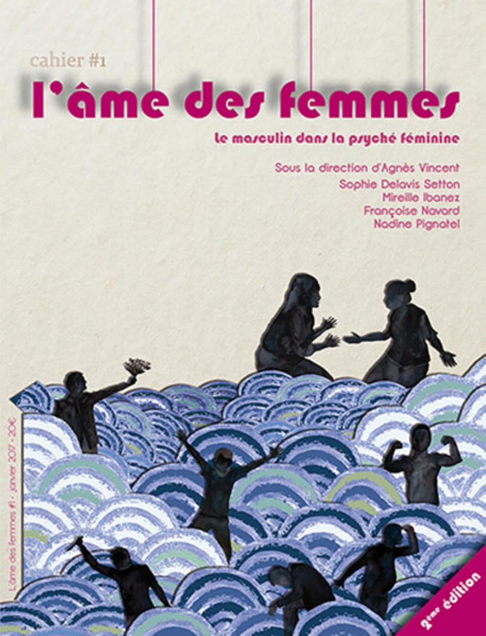 L'AME DES FEMMES