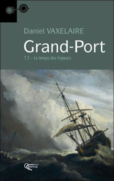GRAND PORT TOME 2