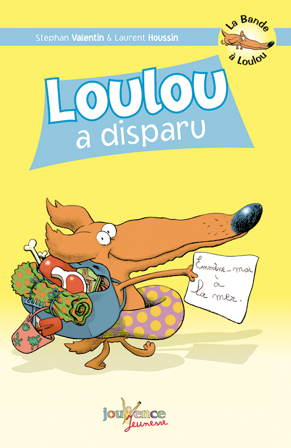 LOULOU A DISPARU TOME 3 T3
