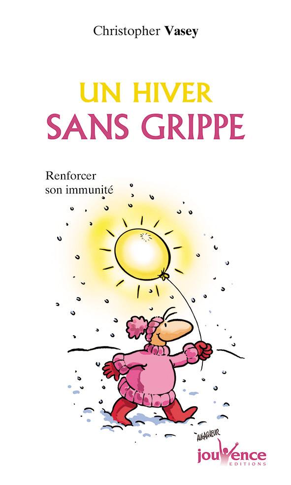 HIVER SANS GRIPPE (UNE) N.17