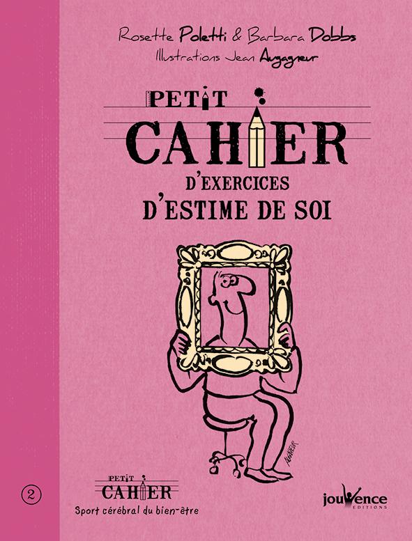 PETIT CAHIER D'EXERCICES D'ESTIME DE SOI N.261