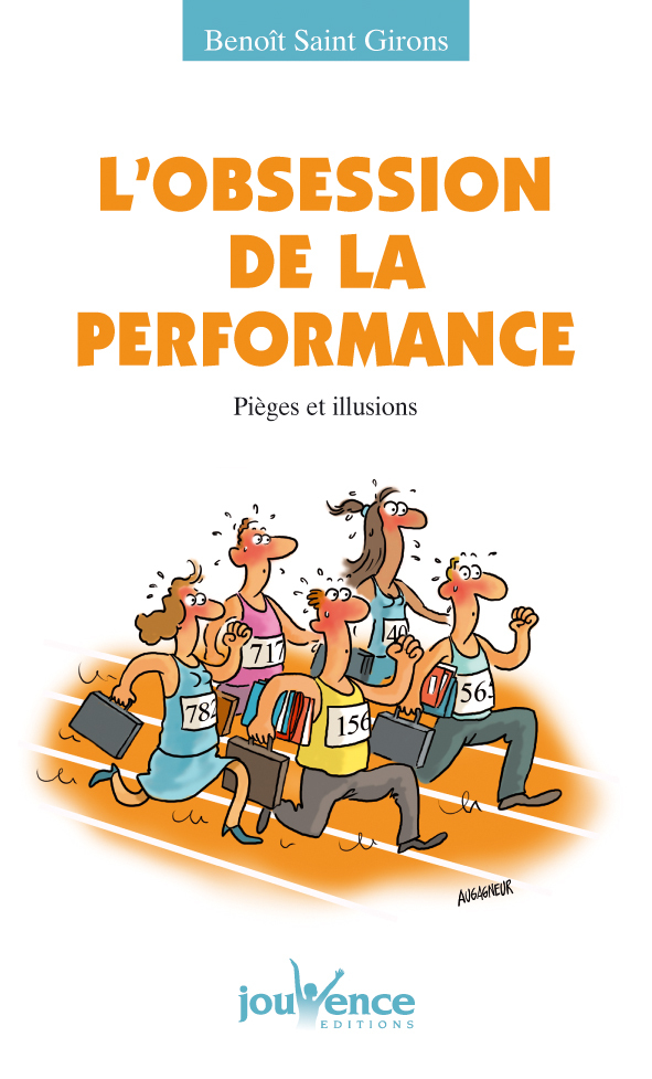 OBSESSION DE LA PERFORMANCE (L') N.154