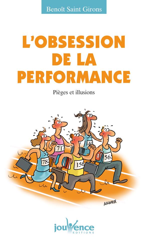 OBSESSION DE LA PERFORMANCE (L') N.154