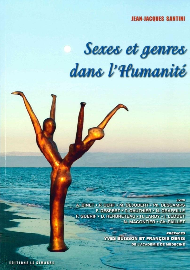 SEXES ET GENRES DANS L'HUMANITE