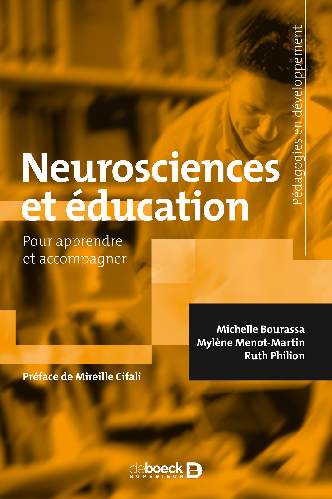 NEUROSCIENCES ET EDUCATION