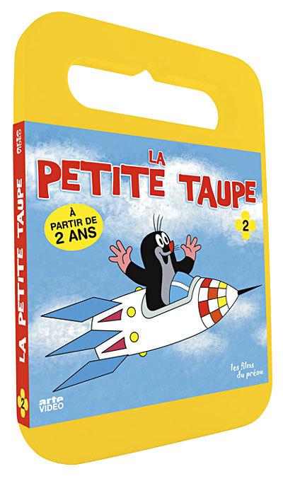 PETITE TAUPE VOL 2 - DVD