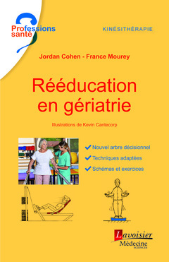 REEDUCATION EN GERIATRIE