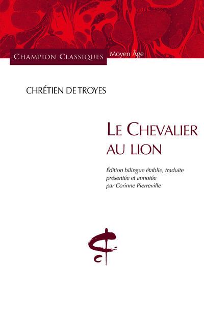 LE CHEVALIER AU LION