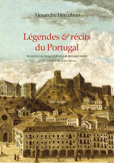 LEGENDES ET RECITS DU PORTUGAL