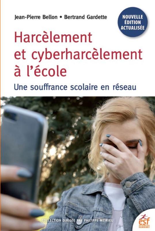HARCELEMENT ET CYBERHARCELEMENT A L'ECOLE NED - UNE SOUFFRANCE SCOLAIRE EN RESEAU