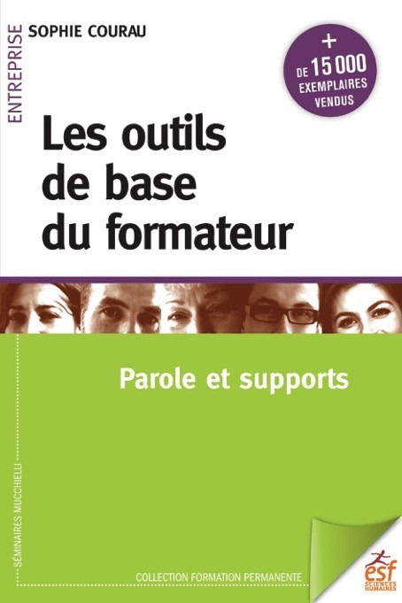 LES OUTILS DE BASE DU FORMATEUR NED - PAROLE ET SUPPORTS