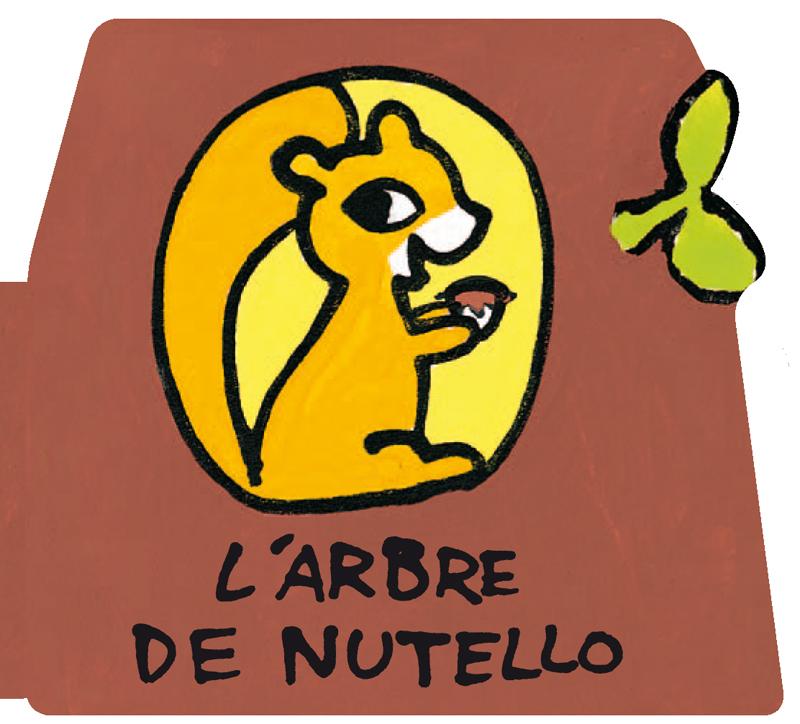 L'ARBRE DE NUTELLO