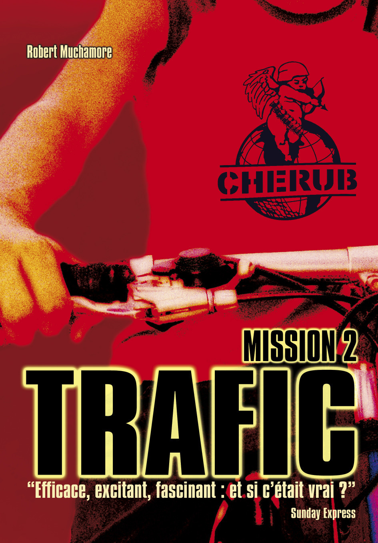 T2 - CHERUB MISSIONS 1 ET 2