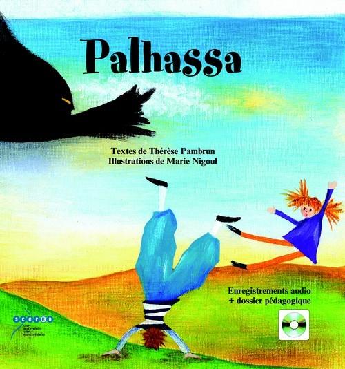 PALHASSA - GASCON - NIVEAU A1