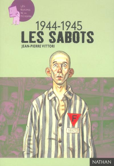 SABOTS 1944 1945