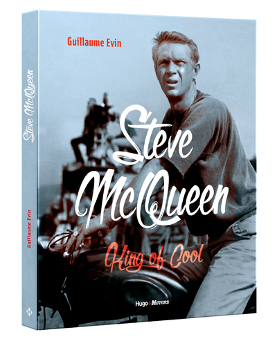 STEVE MCQUEEN - KING OF COOL
