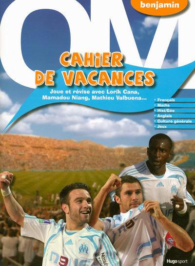 CAHIER DE VACANCES OM