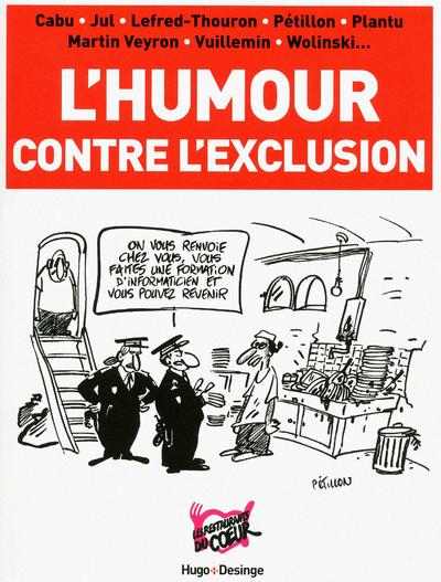 L'HUMOUR CONTRE L'EXCLUSION