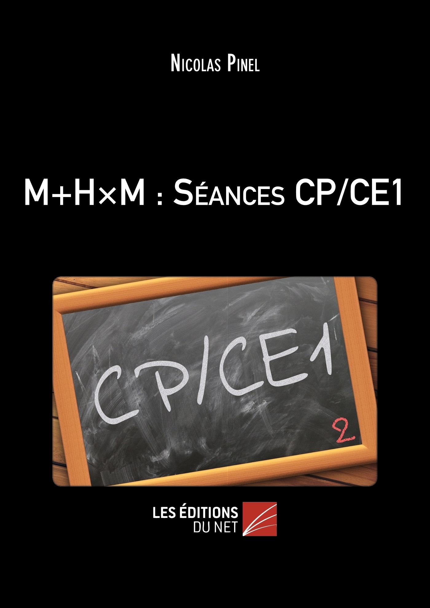 M+H M : SEANCES CP/CE1