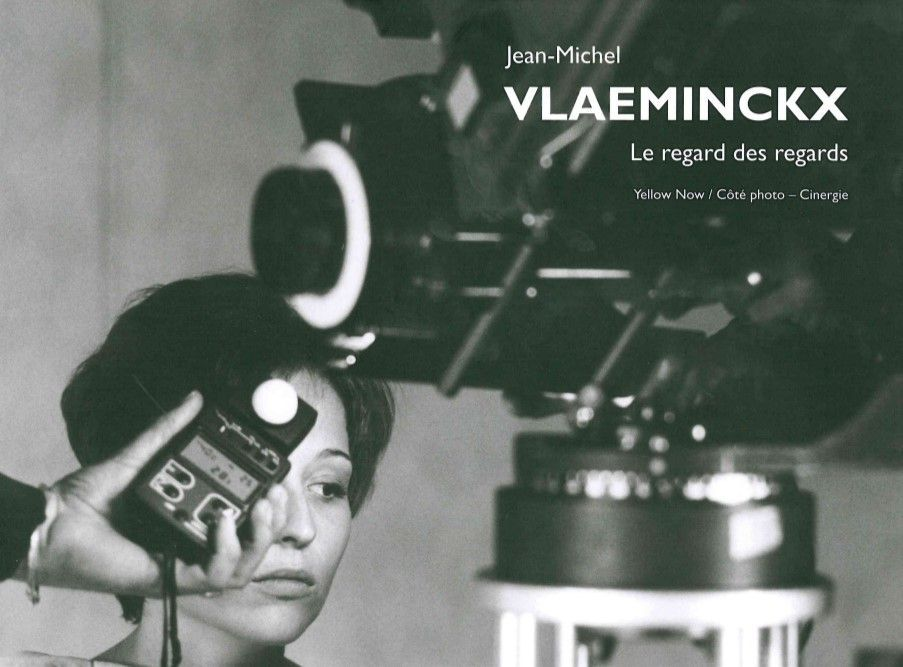 JEAN-MICHEL VLAEMINCKX