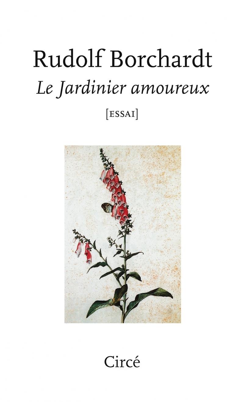LE JARDINIER AMOUREUX
