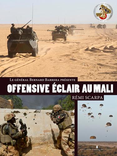 OFFENSIVE ECLAIR AU MALI