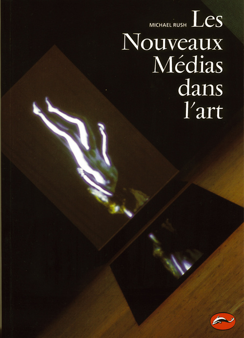LES NOUVEAUX MEDIAS DANS L'ART (NE)