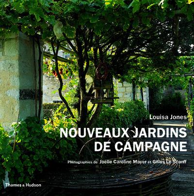 NOUVEAUX JARDINS DE CAMPAGNE