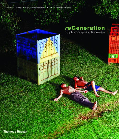 REGENERATION- 50 PHOTOGRAPHES DE DEMAIN, 2005-2025