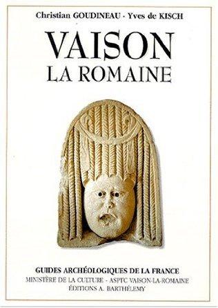 VAISON LA ROMAINE