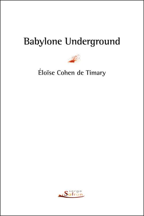 BABYLONE UNDERGROUND