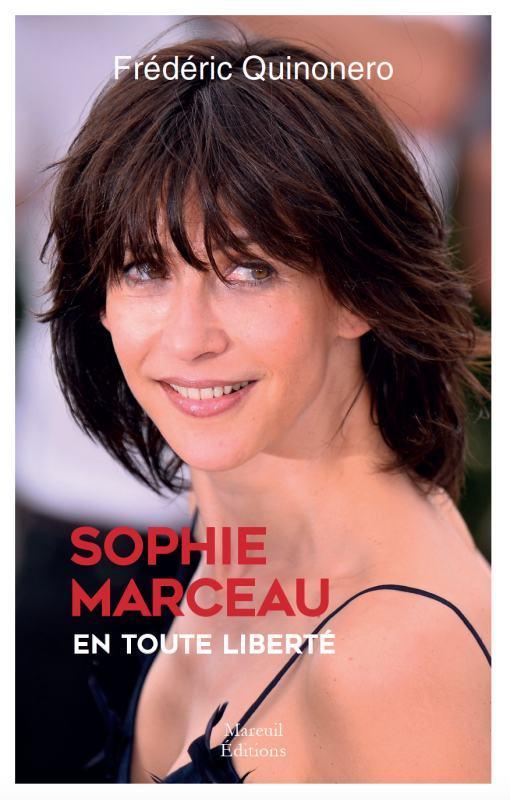 SOPHIE MARCEAU - EN TOUTE LIBERTE
