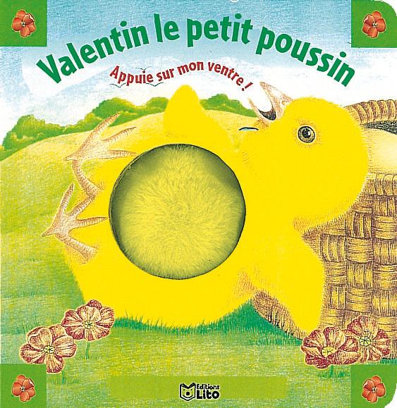 VALENTIN LE PETIT POUSSIN
