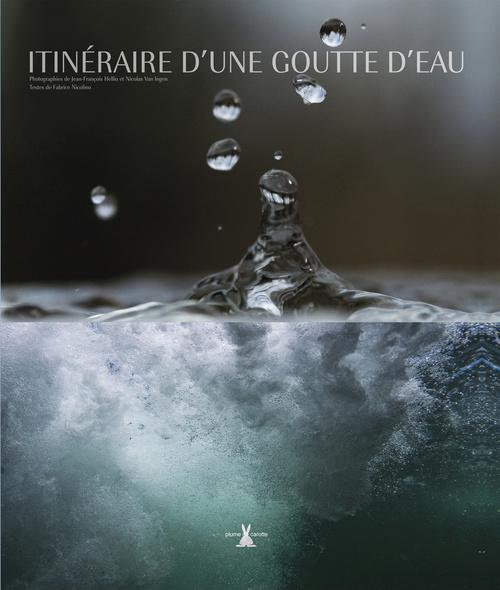 ITINERAIRE D'UNE GOUTTE D'EAU