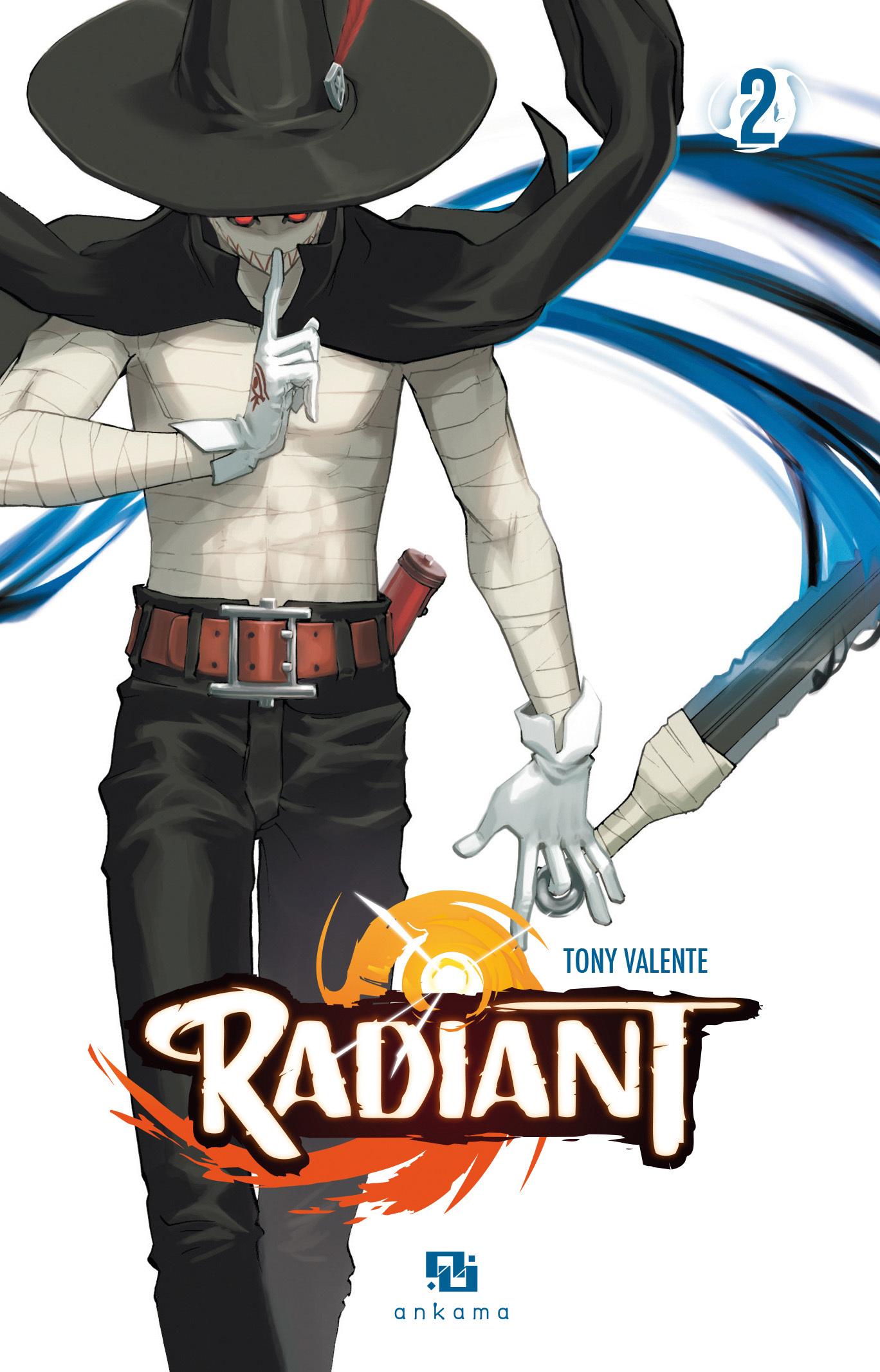 RADIANT T02