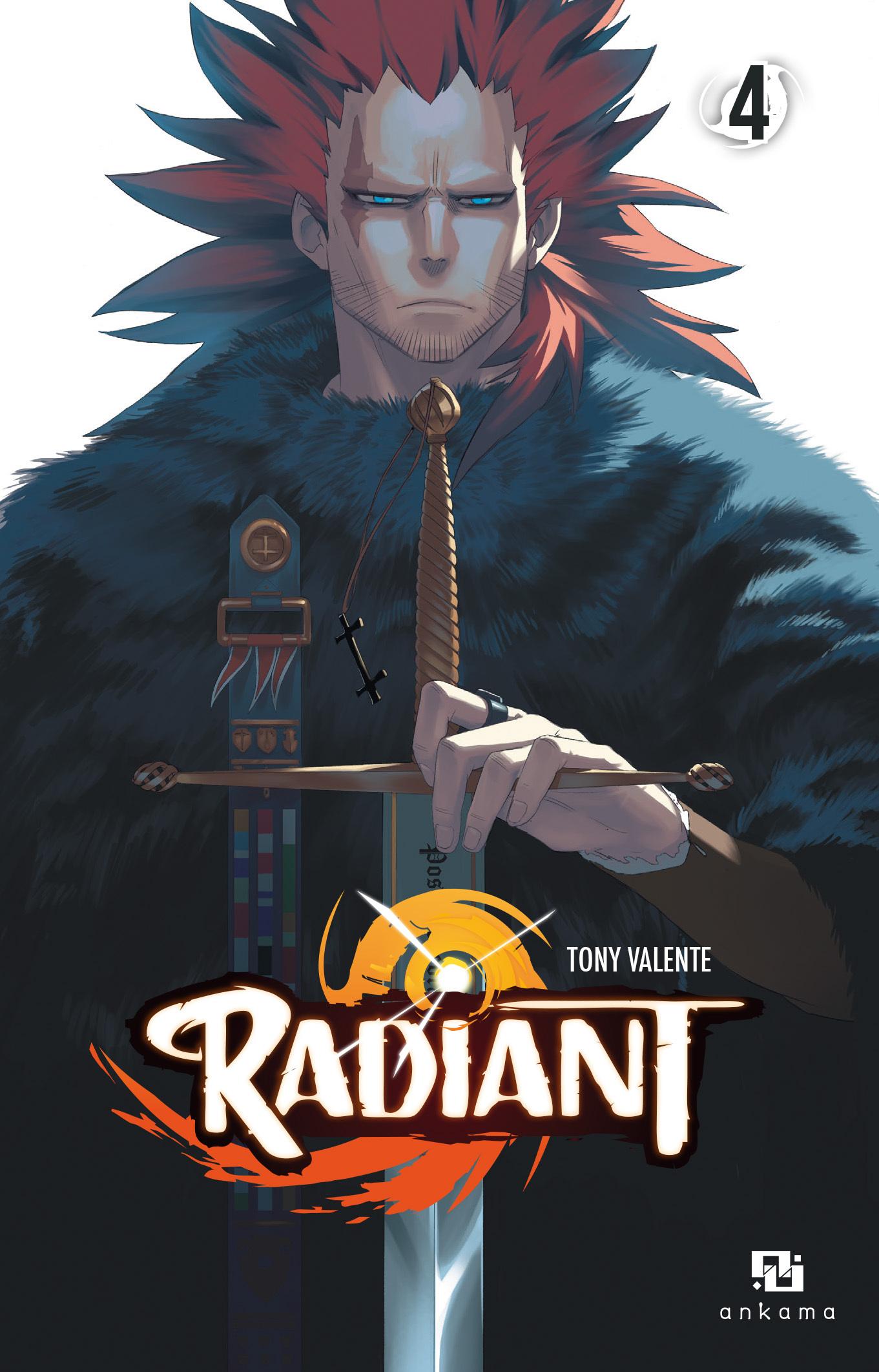 RADIANT T04