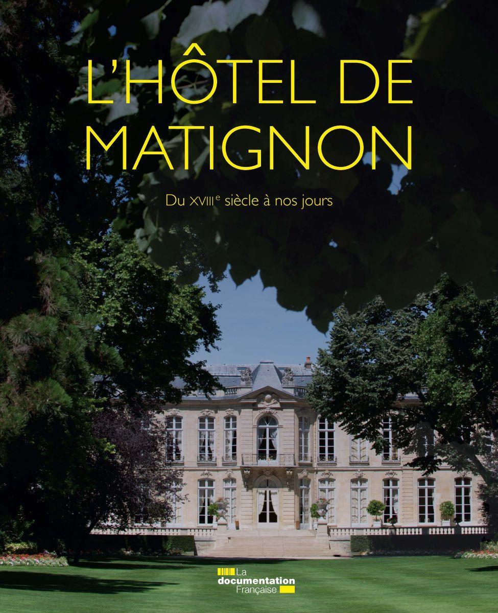L'HOTEL DE MATIGNON